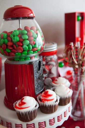Favorite Holiday Candy
