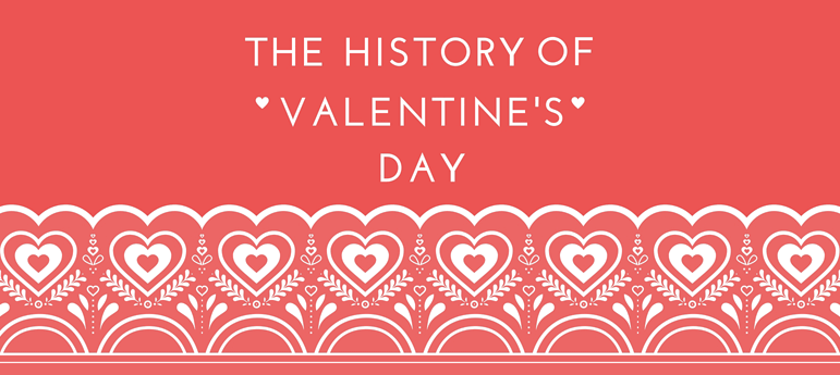 The History of the Valentine
