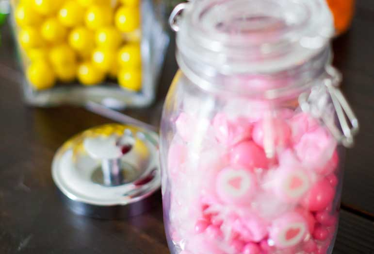 Party Decorations Ideas for under $5